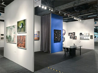 Catherine Edelman Gallery at The Photography Show 2018, presented by AIPAD, installation view
