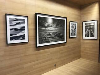 Sebastian Copeland: A Vanishing World, installation view