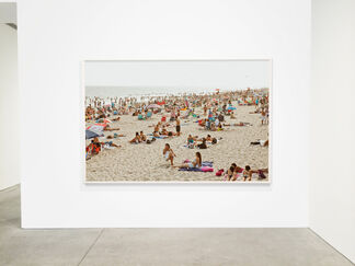 Air Canada & The Print Atelier presents Take Me There, installation view
