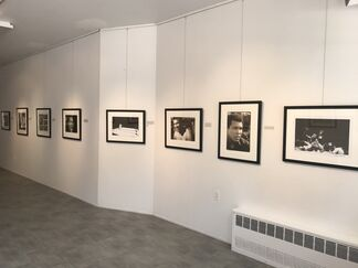 The Champ - My Year With Muhammad Ali, installation view