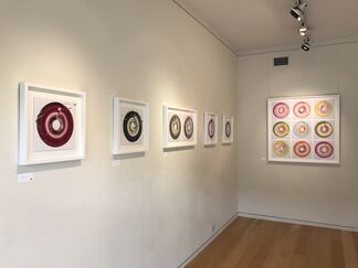Boo Mitford: Moments in Time, installation view