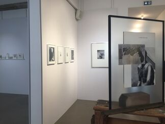 MC2Gallery at Approche 2019, installation view