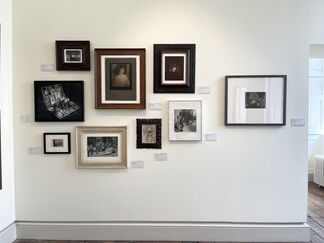 James Hyman Gallery at Photo London 2021, installation view