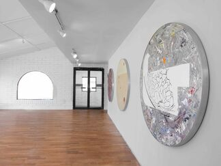 Eric Wesley / St. Louis, installation view