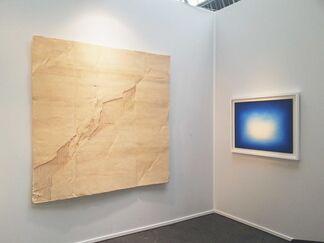 Galerie Olivier Waltman   Waltman Ortega Fine Art at Art Paris 2015, installation view