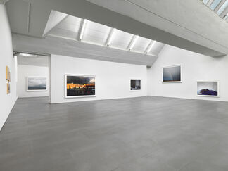 Paul Graham   Does Yellow Run Forever?, installation view