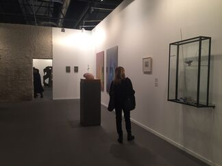 Studio Trisorio at ARCOmadrid 2018, installation view