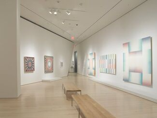 Chicago in L.A.: Judy Chicago's Early Work, 1963–74, installation view