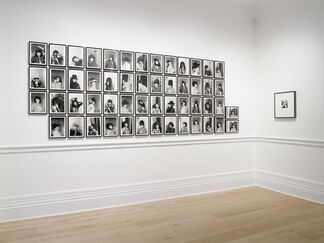 Inaugural Exhibition | WOMEN LOOK AT WOMEN, installation view