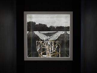 Jane & Louise Wilson: The Box, installation view