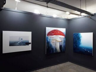 ART DUBAI Residents 2018, installation view