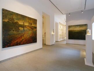 WELCOME TO THE FINAL SHOW | Jernej Forbici, installation view