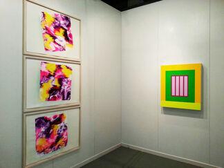 Galeria Senda at Contemporary Istanbul 2015, installation view