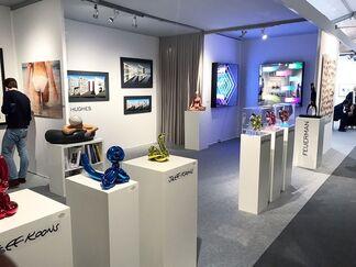 Bel-Air Fine Art at ARTS ELYSÉES - ART & DESIGN, installation view