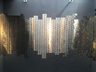 Quimera • Pablo Boneu, installation view