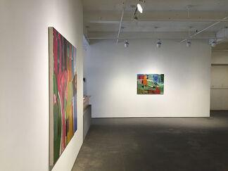 Julian Hatton - New Season, installation view