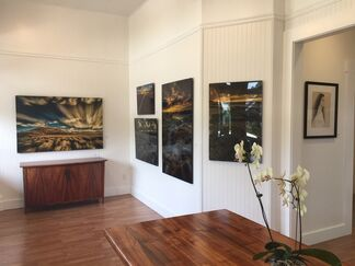 Tiffany's Art Agency presents Beau Jack Key, installation view