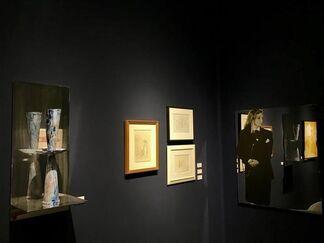 Barbara Mathes Gallery at TEFAF NY Spring 2017, installation view
