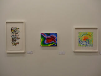 Surge Protection, installation view