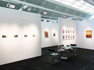 Charlie Smith London at London Art Fair 2018, installation view