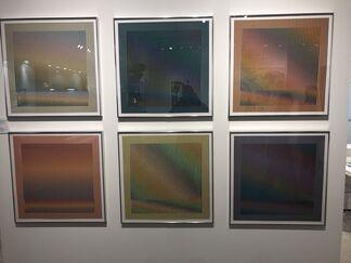 Vertu Fine Art at Palm Beach Modern + Contemporary 2020, installation view