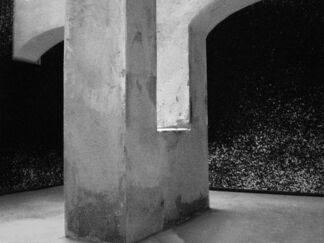 Elvio Chiricozzi, installation view