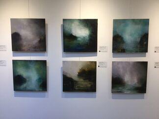 Gareth Edwards, 'Fallen from Heaven', installation view