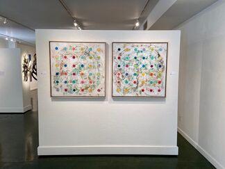 CURTIS OLSON: Cartographic Dreams, installation view