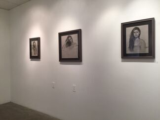 THE DRAWING SHOW, installation view