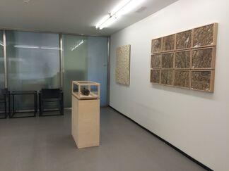 Amsterdam Art Weekend & Finissage Herman de Vries Biënnale Venetië, installation view