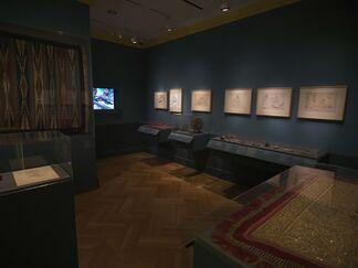 John Lockwood Kipling: Arts & Crafts in the Punjab and London, installation view