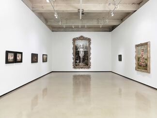 Mark Ryden: Dodecahedron, installation view