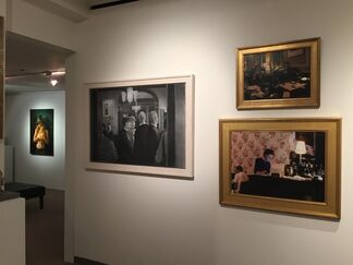 American Realism: Past to Present, installation view