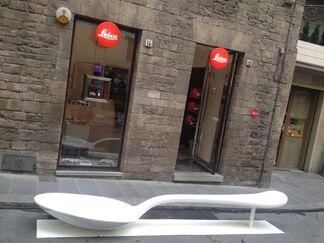 Lungamo Collection (Ferragamo), installation view