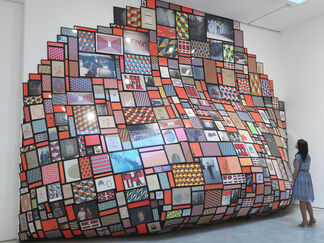 Barry McGee, installation view