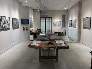 Tomas van Houtryve - Blue Sky Days, installation view