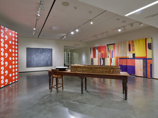 The Phantom of Liberty: Contemporary Works in the RISD Museum Collection, installation view