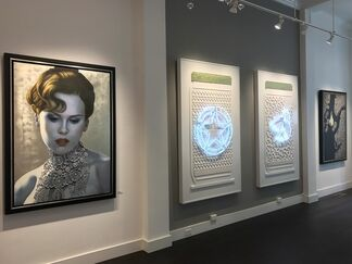 SUMMER 2018: The Group Exhibition, installation view
