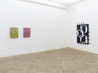Jonas Maas – Plural, installation view