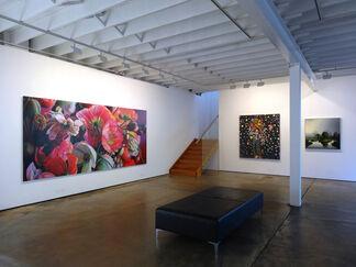 Martin Browne Contemporary at Auckland Art Fair 2018, installation view