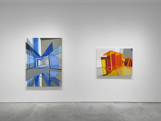Tommy Fitzpatrick: Factual Facts and Actual Facts, installation view