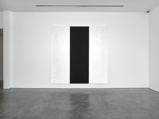Mary Corse, installation view