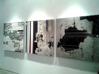 JanKossen Contemporary at Art Wynwood 2014, installation view