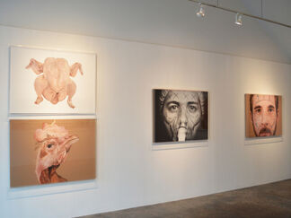 Oliver Jones | Love the Skin You're In, installation view