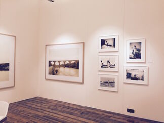 ROSEGALLERY at Photo London 2015, installation view