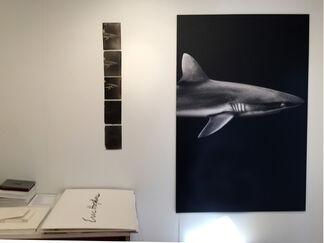 galerie 103 at Aqua Art Miami 2014, installation view