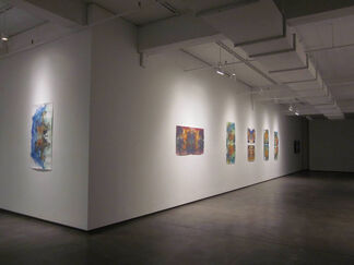 Jimmy Ong: Elo Progo, installation view