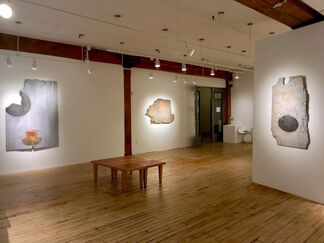 Remnants, installation view
