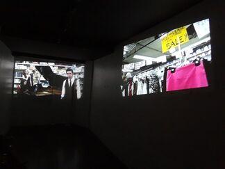Kai Matsumiya at NADA Miami Beach 2014, installation view