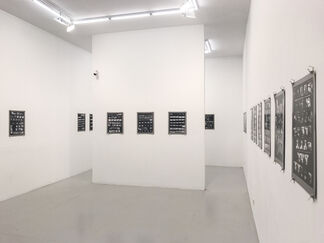 Robert Frank - American Contacts, installation view